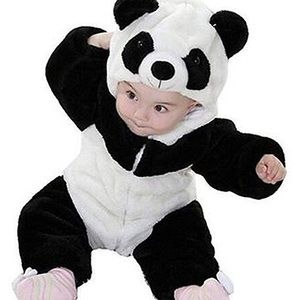Other - Panda Costume (70cm for 0-6 months)